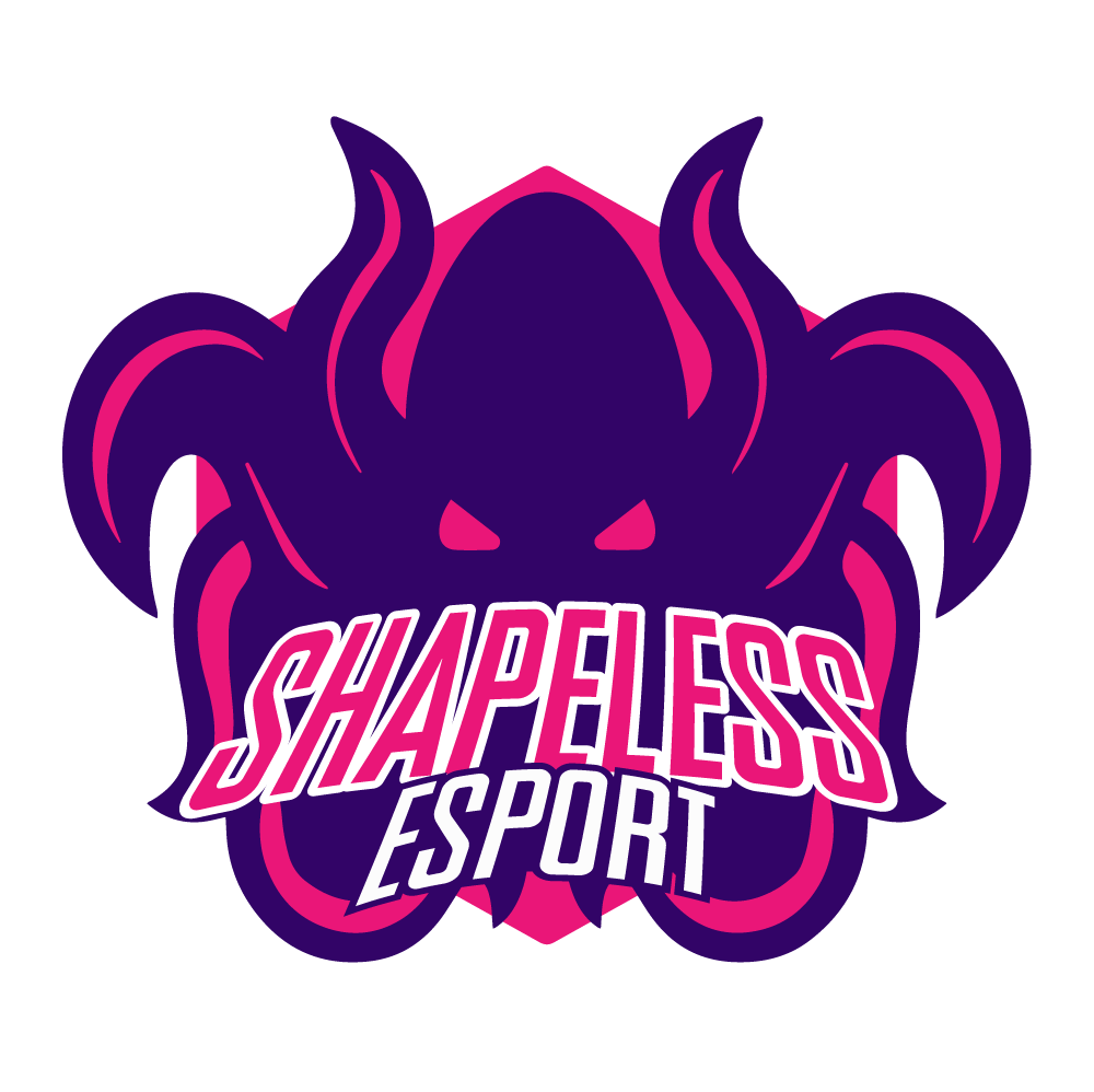Shapeless Esport